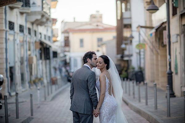 romantic wedding limassol opt
